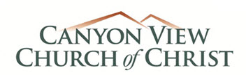 Canyon View Church of Christ