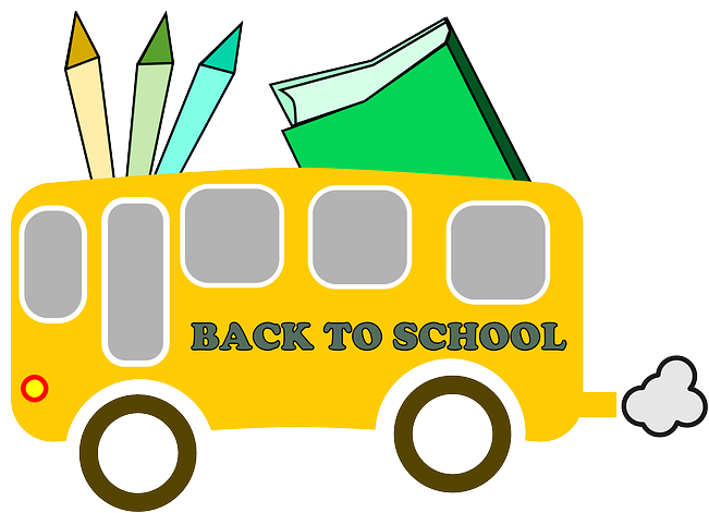 Back-to-School 2019 Outreach